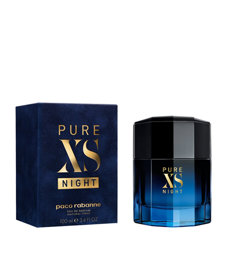 Picture of PURE XS NIGHT EDP