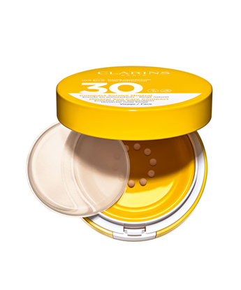 Picture of Mineral Sun Care Compact Powder UVA/UVB SPF30