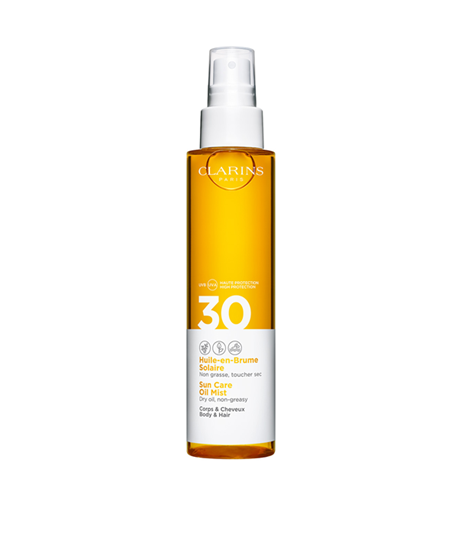 Picture of Sun Care Body Oil-in-Mist UVA/UVB SPF30 150ML
