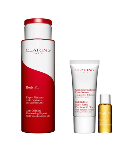 Picture of Body Beauty Toning essentials set