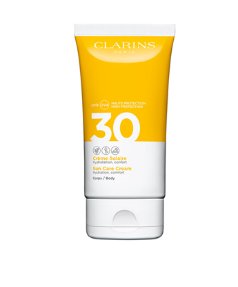 Picture of Sun Care Body Cream UVA/UVB SPF30 150ML