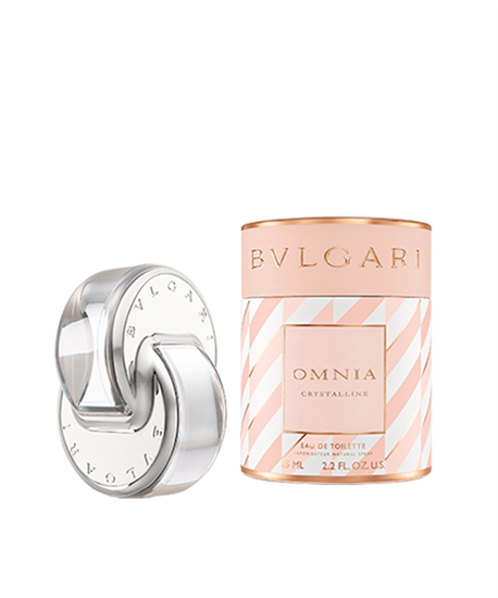 Picture of OMNIA CRYSTALLINE EDT 65ML CANDY COLLECTION