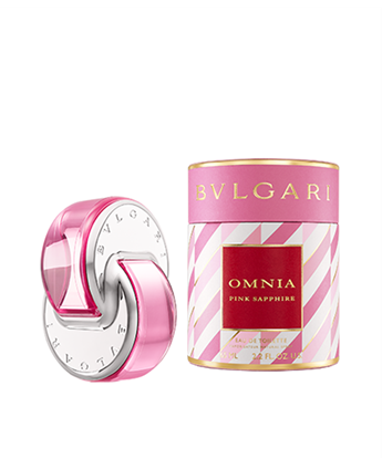 Picture of OMNIA PINK SAPPHIRE EDT 65ML CANDY COLLECTION