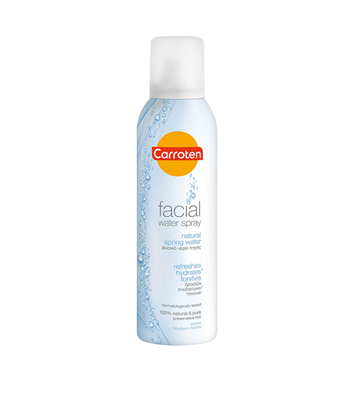 Picture of FACIAL WATER SPRAY 150ML