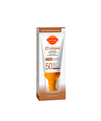 Picture of CC MULTI CORRECTOR SUNCARE FACE CREAM SPF50 50ML