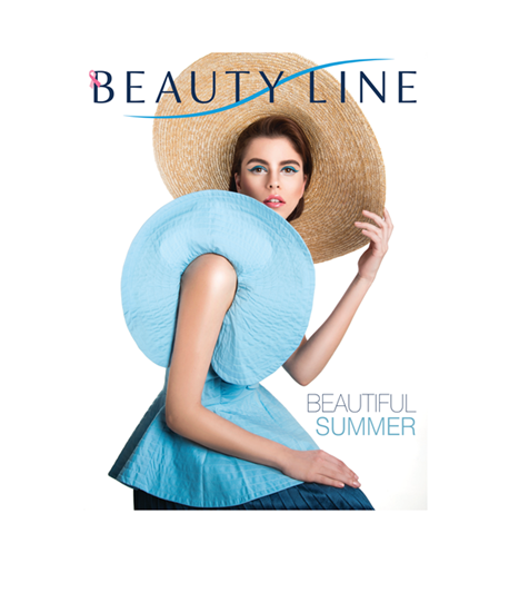 Picture of BEAUTY LINE MAGAZINE NO 26