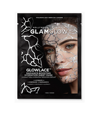 Picture of GLOWLACE™ SHEET MASK