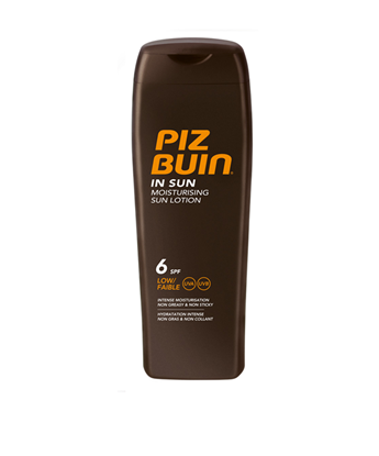 Picture of Moisturising Sun Lotion SPF6