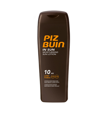 Picture of Moisturising Sun Lotion SPF10