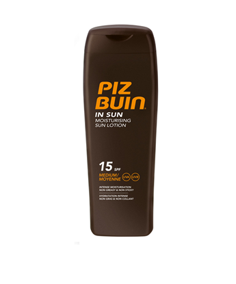 Picture of Moisturising Sun Lotion SPF15