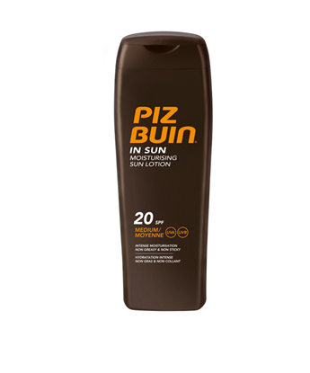 Picture of Moisturising Sun Lotion SPF20