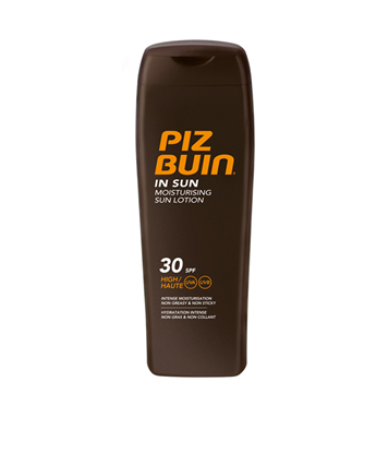 Picture of Moisturising Sun Lotion SPF30