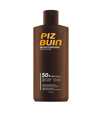 Picture of Moisturising Sun Lotion SPF50