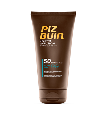 Picture of Hydro Infusion Sun Gel  Cream  SPF50