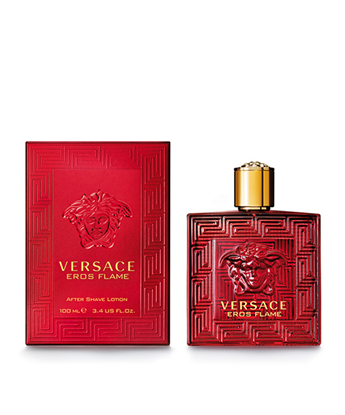 Picture of Eros Flame After Shave Lotion 100ML