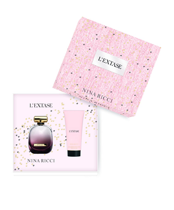 Picture of NINA L'EXTASE SET (EDP 50ML + BODY LOTION 75ML)