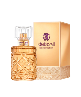 Picture of FLORENCE AMBER LE EDP