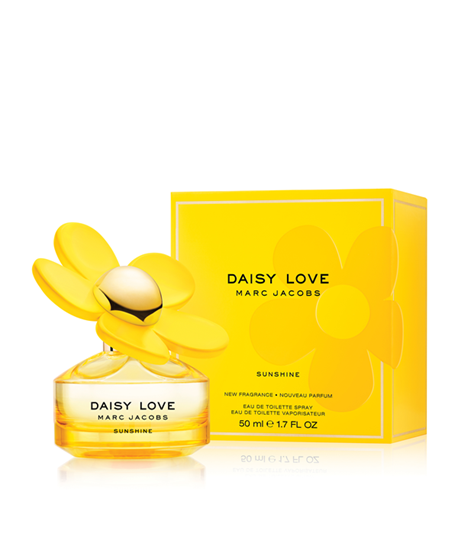 Picture of DAISY LOVE EDT 50ML