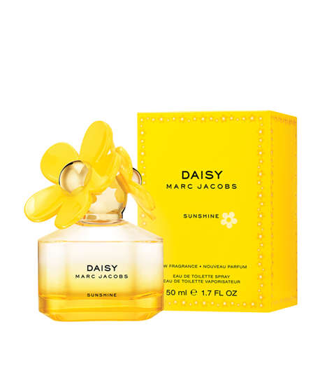 Picture of DAISY SUN EDT 50ML