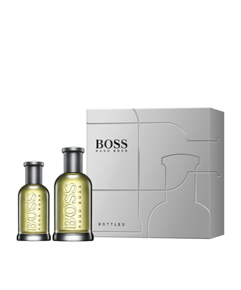 Picture of BOSS BOTTLED SET (EDT 100ML + EDT 30ML)
