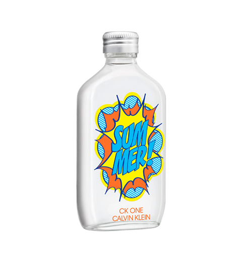 Picture of ONE SUMMER 2019 EDT 100ML
