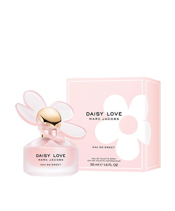 Picture of DAISY LOVE EAU SO SWEET EDT