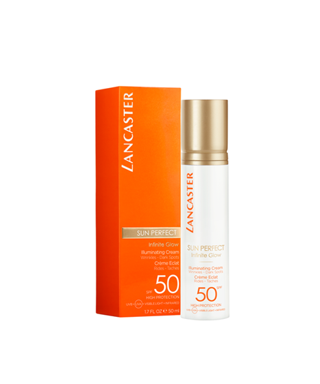 Picture of SUN PERFECT ILLUMI CREAM SPF50 50ML