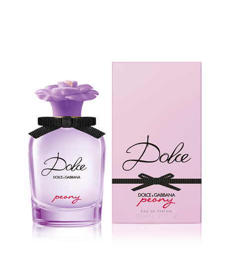Picture of DOLCE PEONY EDP