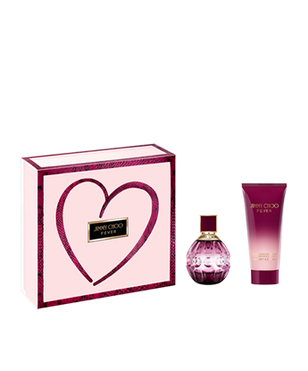 Picture of Fever Set (EDP 60ml & Body Lotion 100ml)