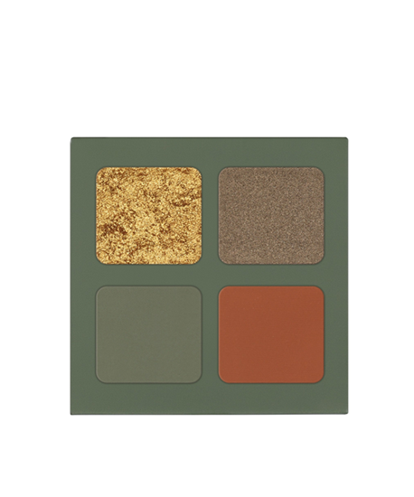 Picture of INTO THE WILD - EYESHADOW PALETTE