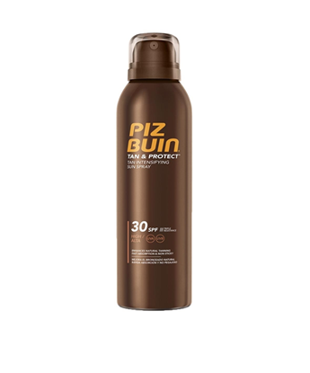 Picture of Tan & Protect® Intense Spray SPF30