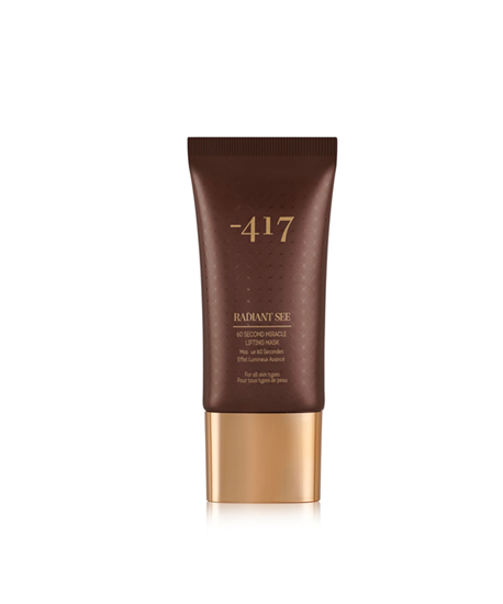 Picture of RADIANT SEE 60 SECOND LIFT MASK 50ML