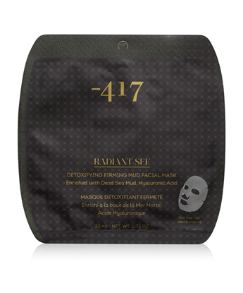 Picture of RADIANT SEE DETOX FIRM MUD MASK 20ML