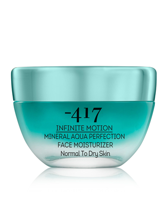 Picture of IN MOTION AQUA FACE MOISTURIZER 50ML