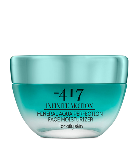 Picture of INFINITE MOTION AQUA FACE MOISTURIZER FOR OILY SKIN 50ML