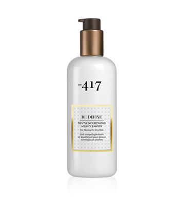 Picture of NOURISHING MILK CLEANSER 350ML