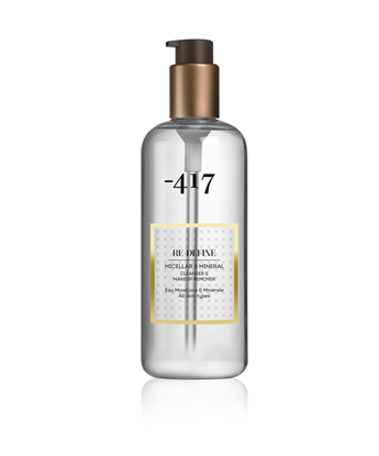 Picture of MICELLAR AND MINERAL CLEANSER 350ML