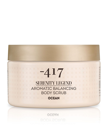 Picture of LEGEND AROMA BODY SCRUB OCEAN 360ML