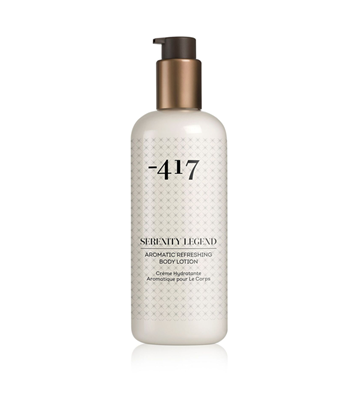 Picture of LEGEND REFRESHING BODY LOTION 350ML