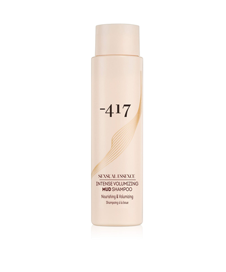 Picture of SENSUAL ESSENTIAL VOLUME MUD SHAMPOO 400ML