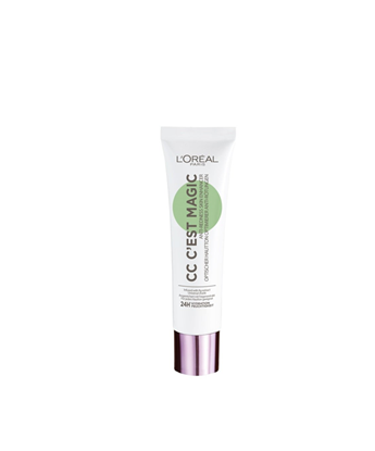 Picture of CC CREAM ANTIREDNESS