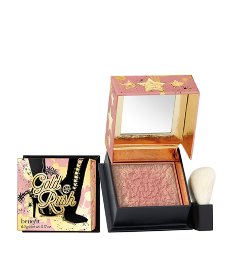 Picture of Gold Rush Warm Golden-nektar Blush 5g