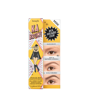 Picture of Ka-BROW! Eyebrow Cream-Gel Color 03 Medium Mini 1,5g