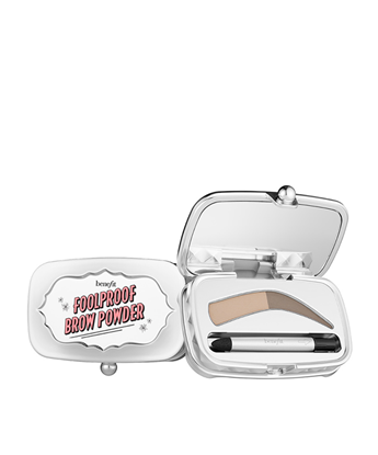 Picture of Foolproof Brow Powder