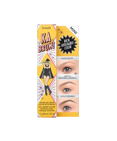 Picture of Ka-BROW! Eyebrow Cream-gel Color Mini