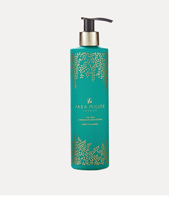 Picture of FIG LEAF, CARDAMOM & VETIVER SHOWER CREAM 300ML