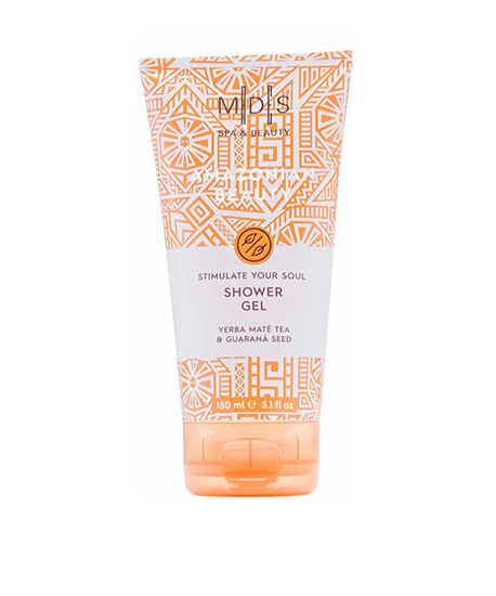 Picture of STIMULATE YOUR SOUL SHOWER GEL 150ML