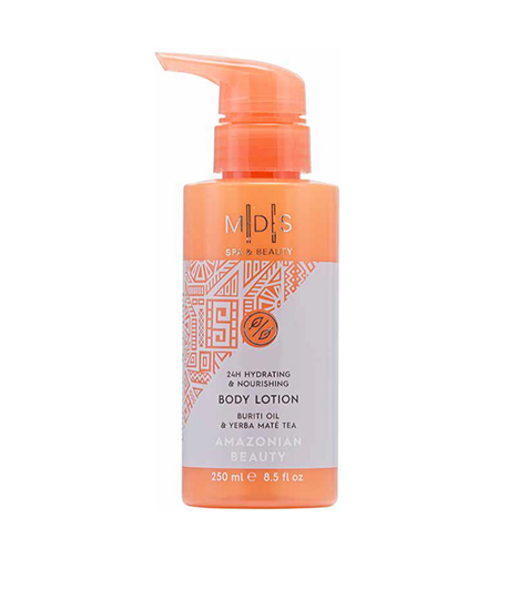Picture of 24H HYDRATING & SOOTHING BODY LOTION 250ML