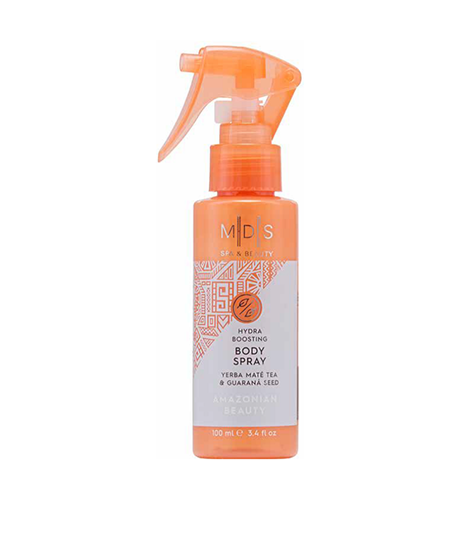 Picture of HYDRA BOOSTING BODY SPRAY 100ML