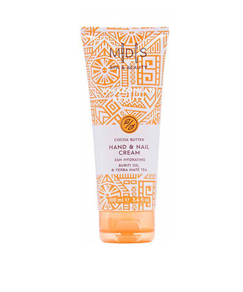 Picture of COCOA BUTTER HAND & NAIL CREAM 100ML